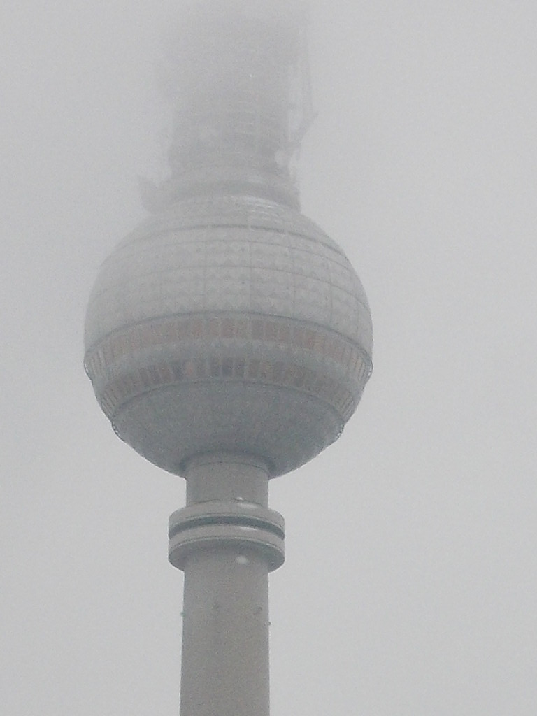 Berliner Mittelpunkt