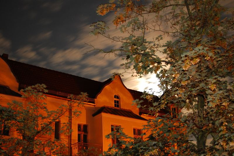 Berliner Nacht