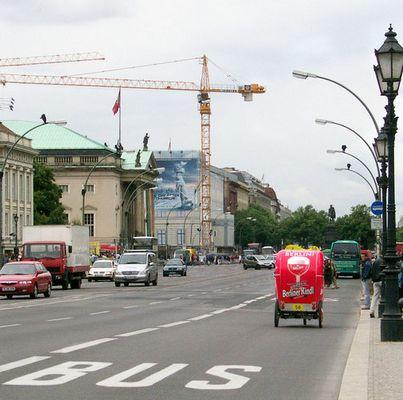 Berliner Nahverkehr?!