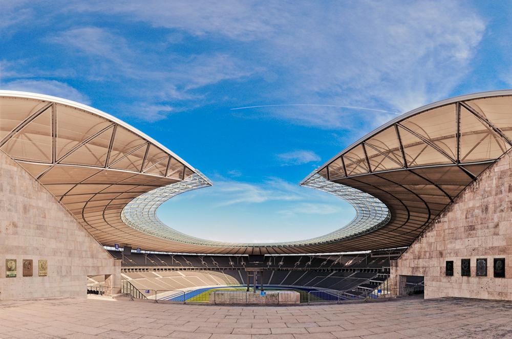 Berliner Olympiastadion