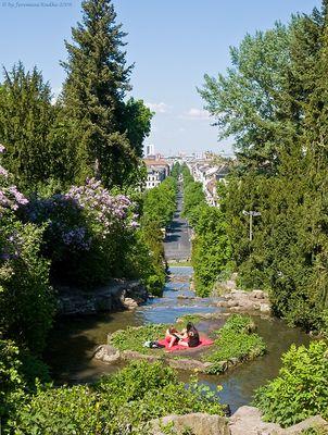 berliner parks ...