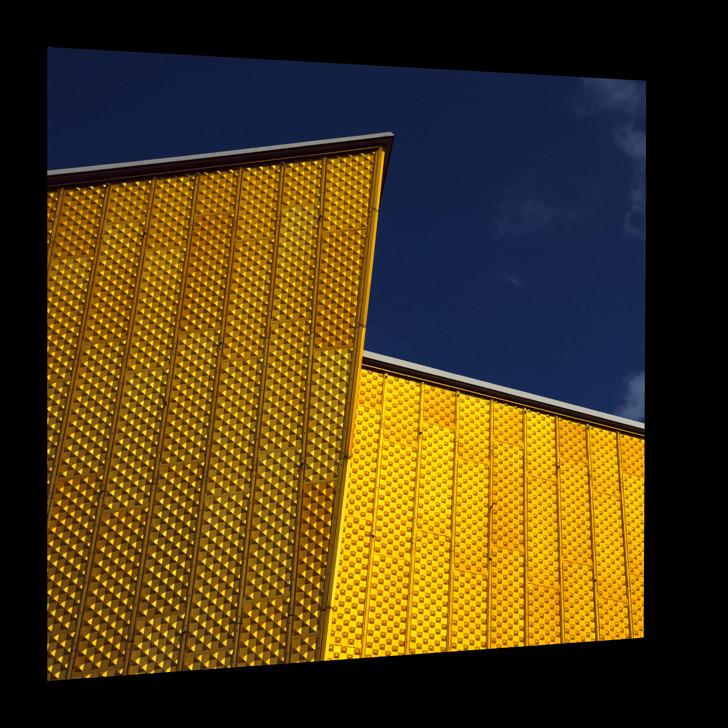 Berliner Philarmonie