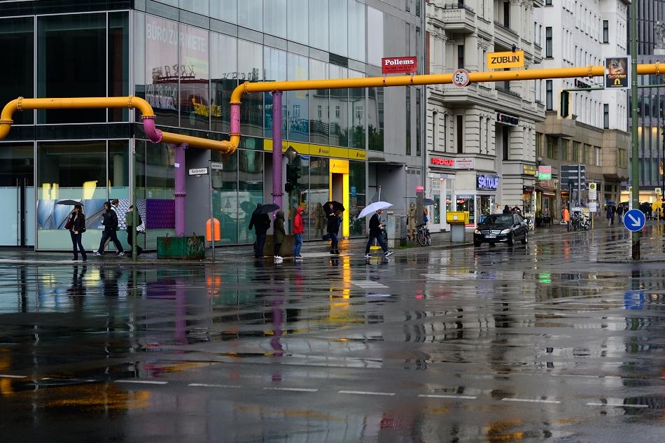 Berliner Regen
