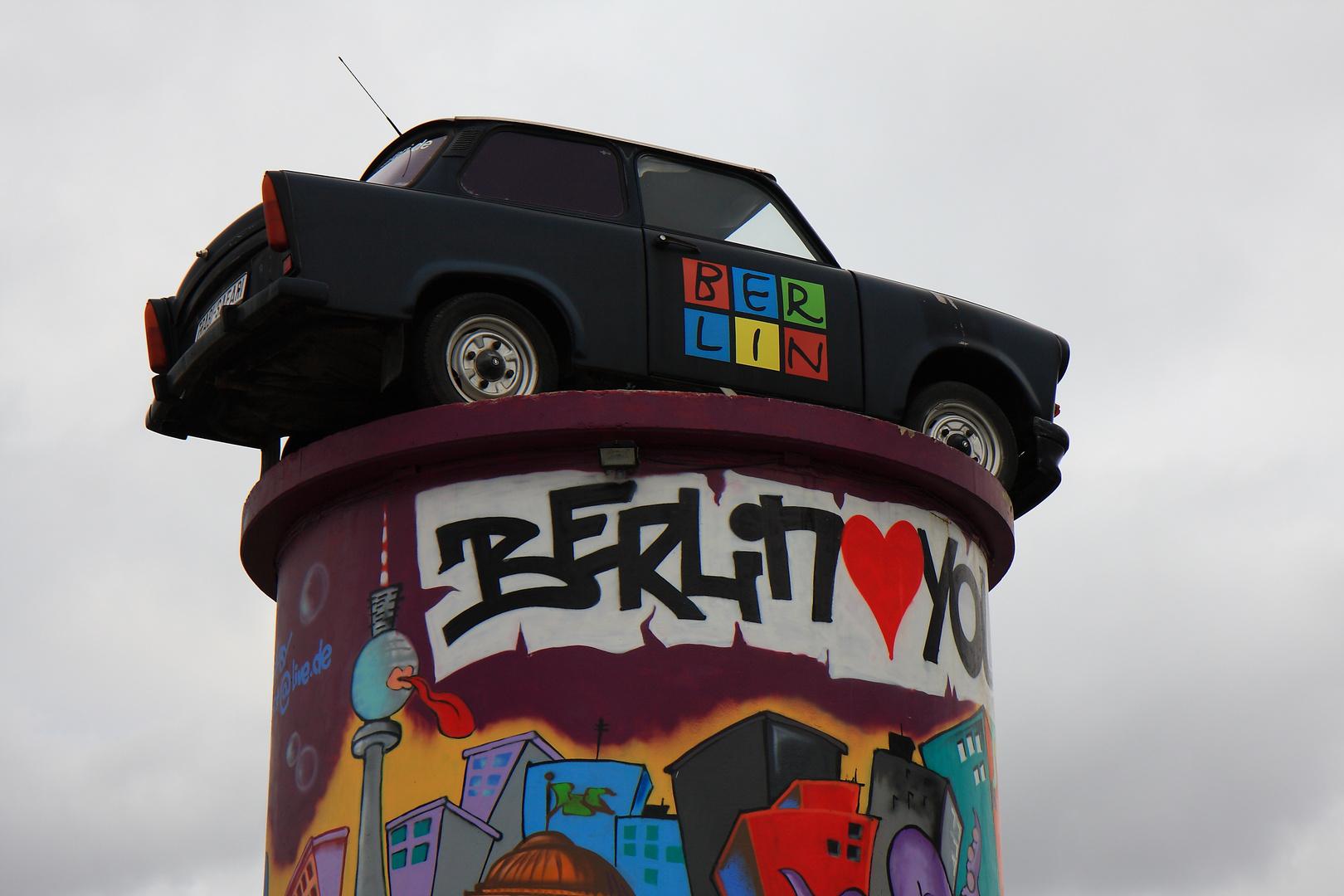 Berliner Rennpappe