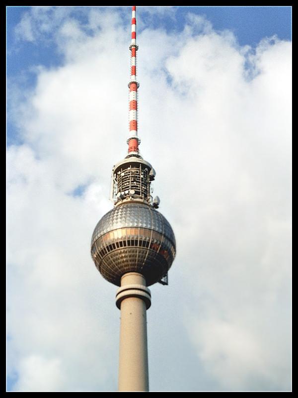 Berliner Rundfunkturm