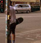 Berliner Skater