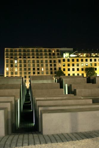 Berliner Stehlenfeld