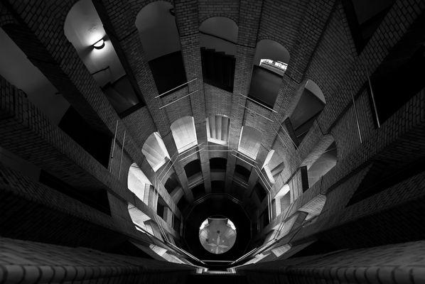 Berliner Treppenhäuser