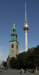 Berliner Türme