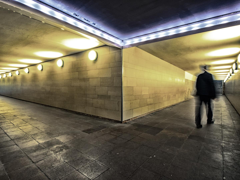 Berliner Tunnel