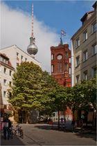 Berliner Wahrzeichen