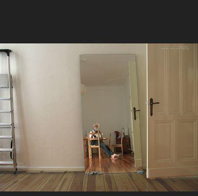 Berliner Zimmer, Ansicht I