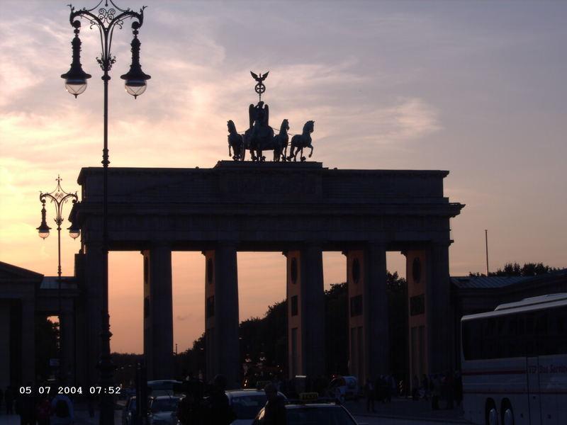Berlin...is doch eig ganz nett