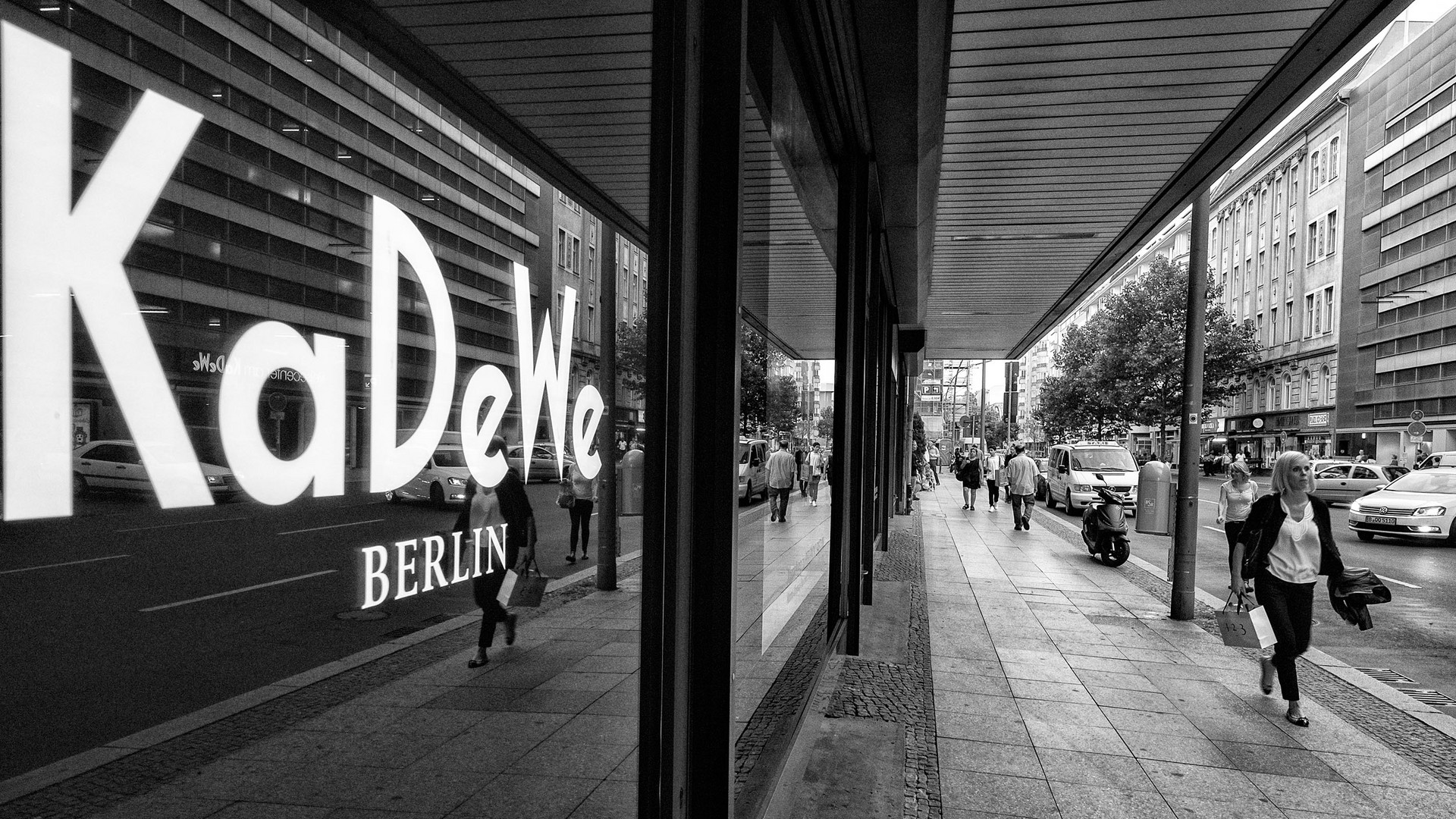 Berlino(96 ore) ****** (out)