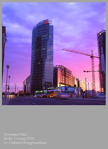 Berlins Neues Herz