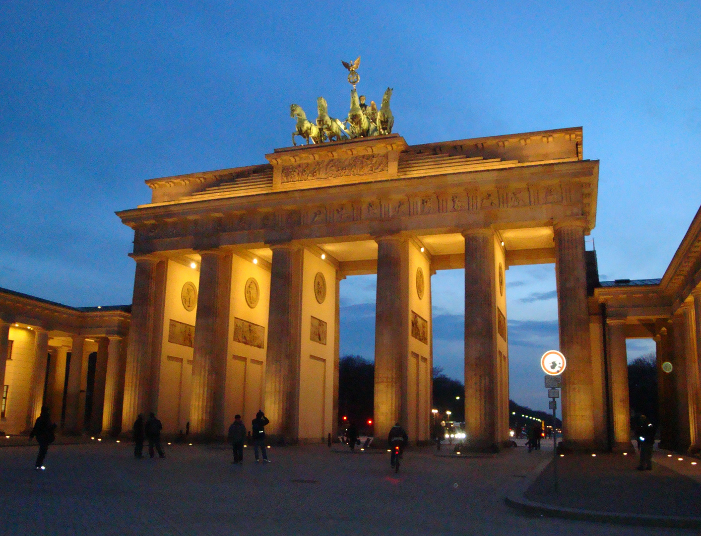 Berlin's Symbol