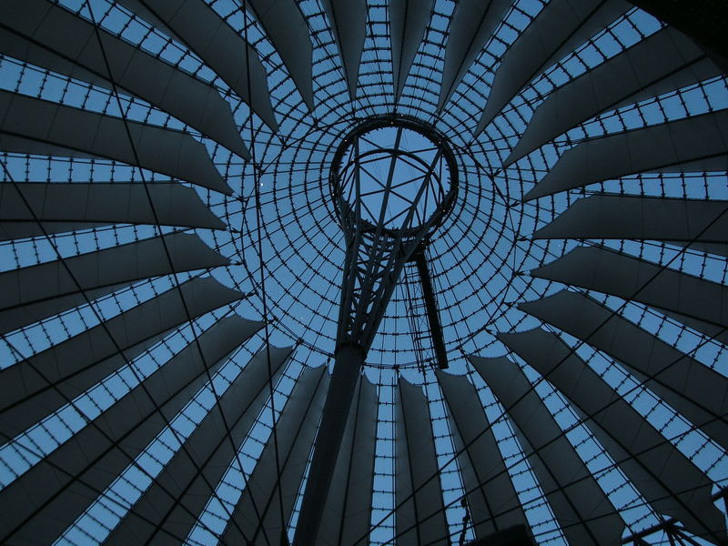 berlin.sony.center