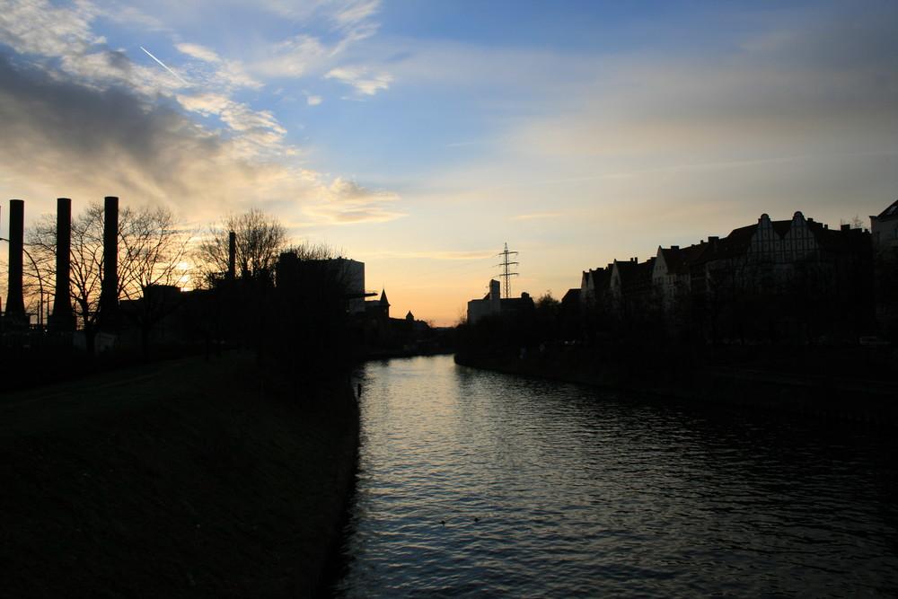 Berlin,Westhafen
