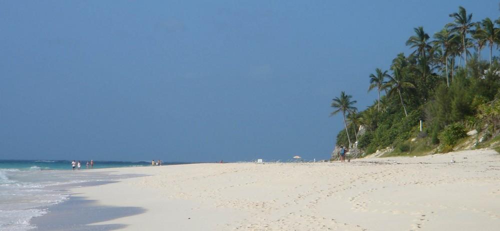 Bermuda - Horseshoe Beach