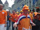Bern in fester Hand der Holländer