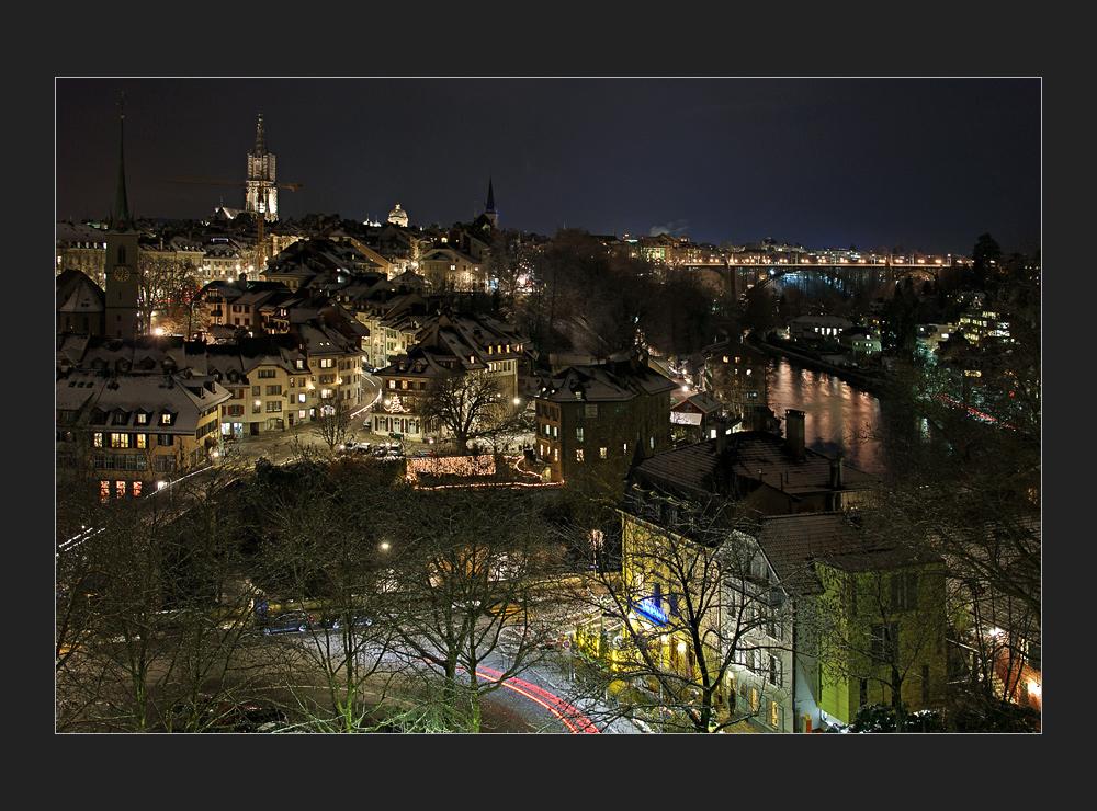 Bern Nydegg-Quartier