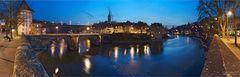 Bern, Untertorbrücke