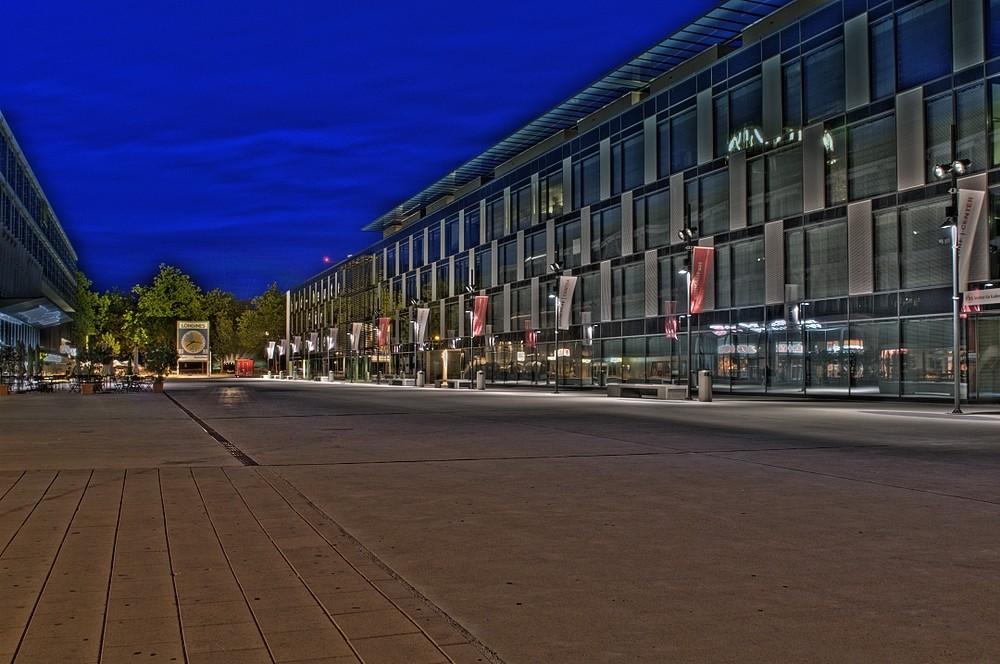 Bern Wankdorf Center