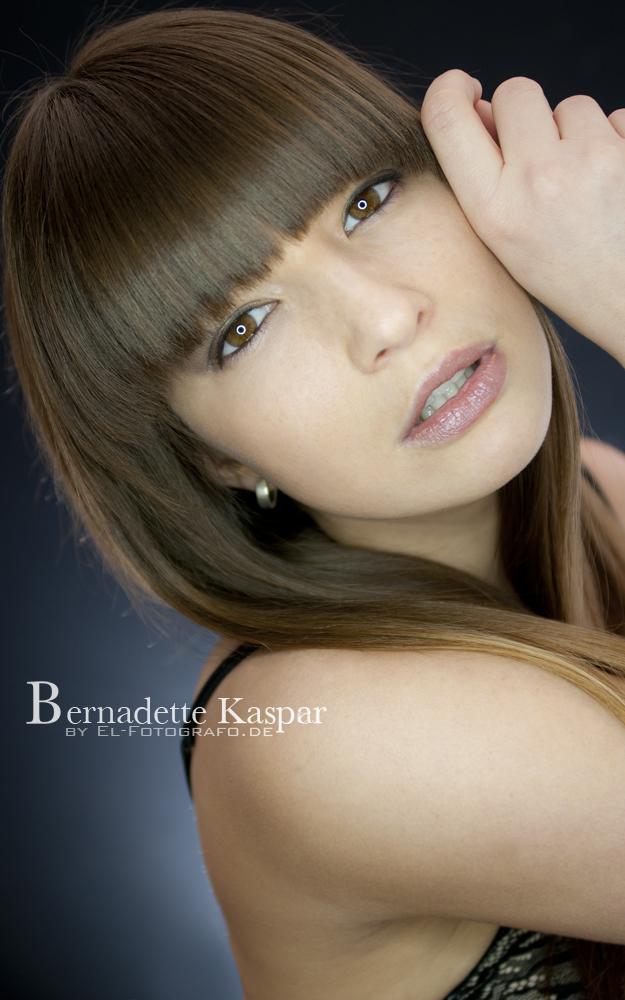 Bernadette Kaspar Nude Photos 74