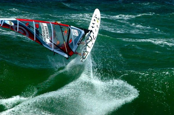 Bernd Flessner (Surf Cup Sylt 2007)