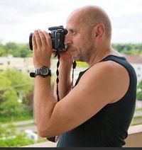 Bernd Gebhardt