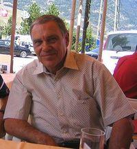 Bernd Hans Fischer
