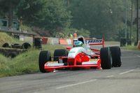 Bernd Huber Rallyeracer