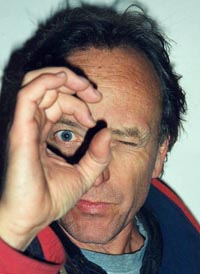 Bernd Schaudinnus