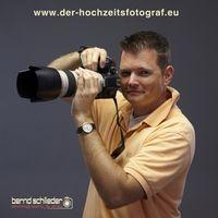 Bernd Schlieder