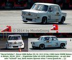 *Bernd Schöler*, Simca 1000 Rallye III ist wieder da :)))