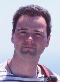 Bernd Steines