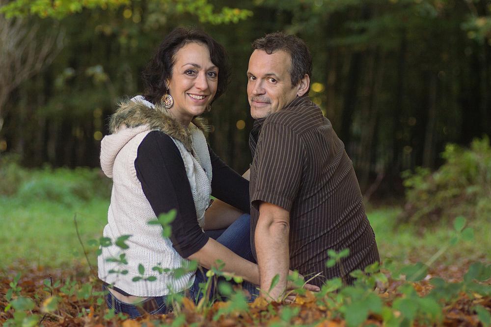 Bernd und Ursula I.
