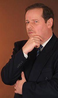 Bernd Vermöhlen