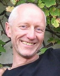 Bernd Vogel-bachmann