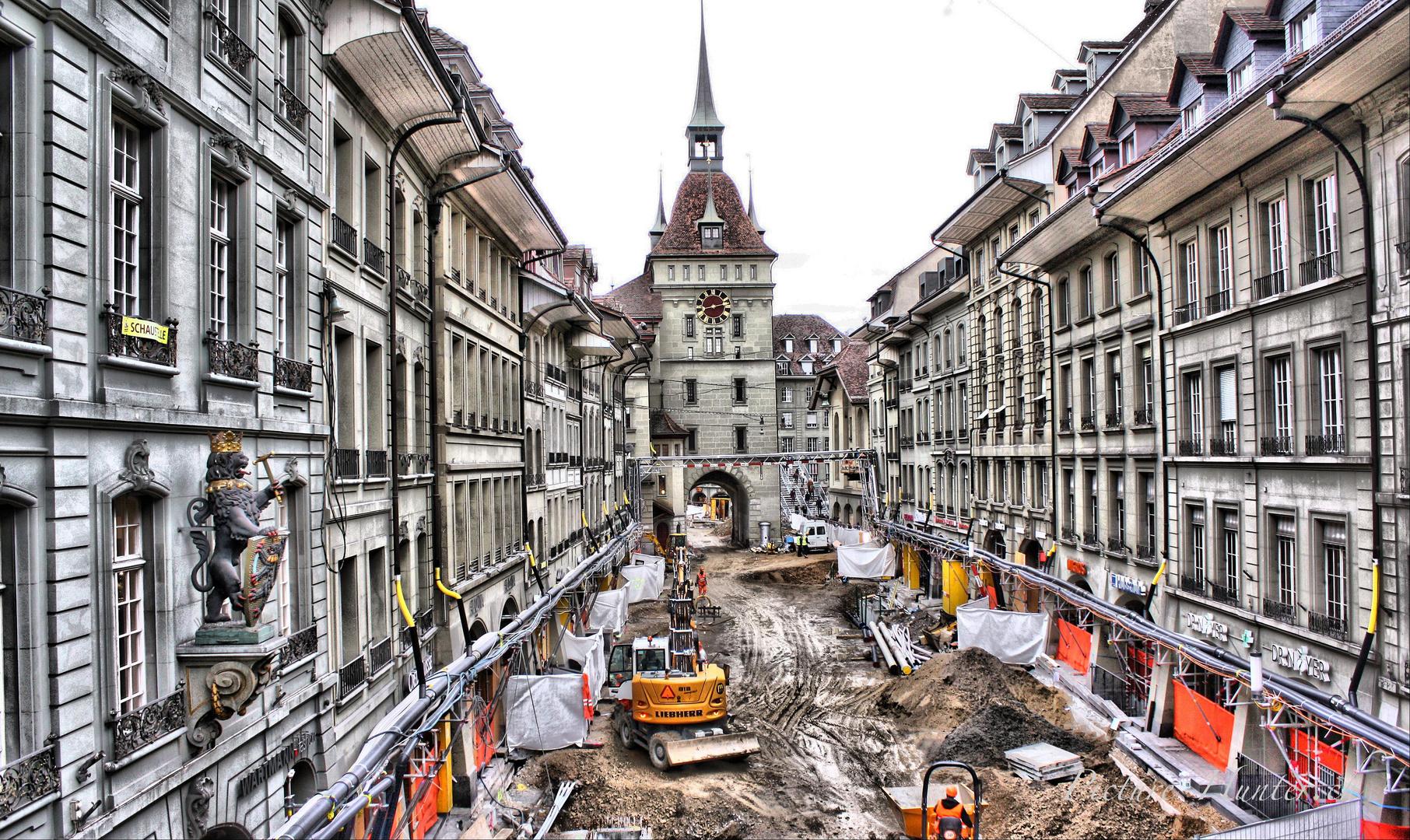 Berner Marktgasse