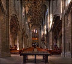 Berner Münster St. Vinzenz