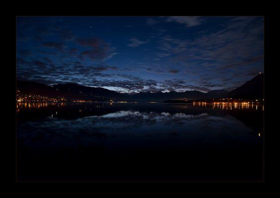 Berner-Oberland 6.30AM