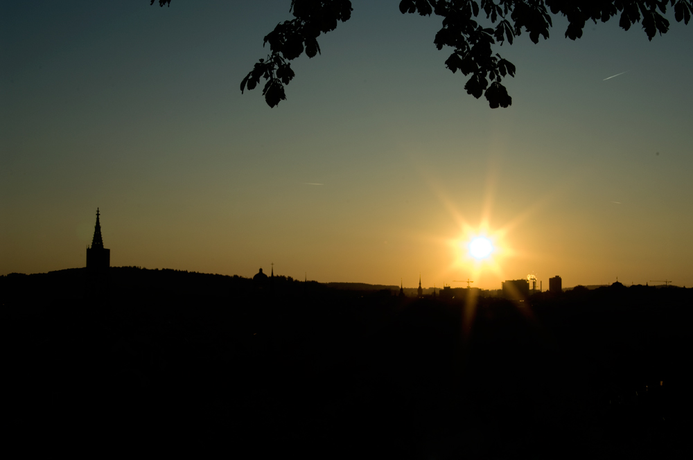 Berner Skyline