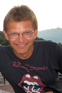 Bernhard Chinaski