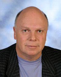 Bernhard Drews