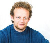 Bernhard Hartl