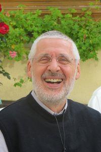Bernhard Josef Frey