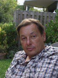 Bernhard P. Weber