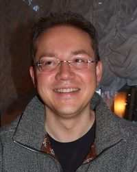 Bernhard Rabe