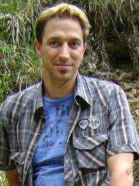Bernhard Süssenbeck